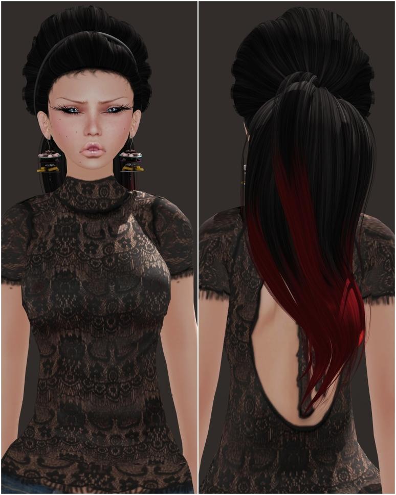 NEW!! TRUTH HAIR Cece